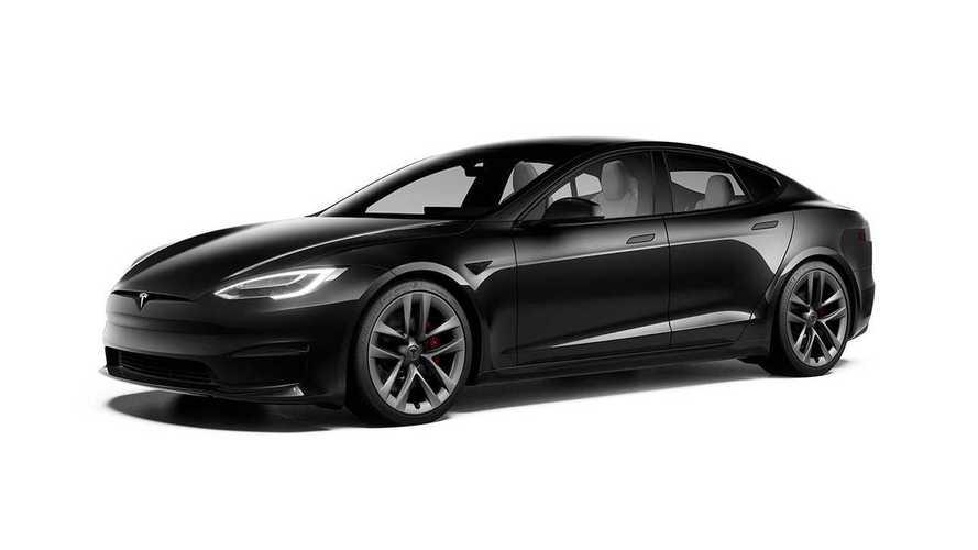 Tesla Puts Model S Deliveries On Hold: Report