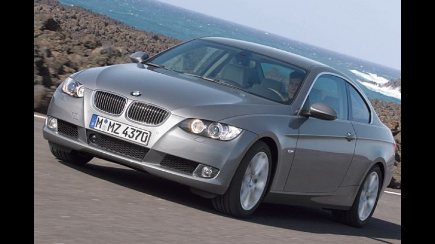 BMW-Zukunft: Bis 2010 sind viele neue Modelle geplant