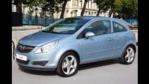 Opel Corsa: Die Preise