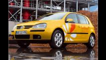 VW: Beteiligung an Choren