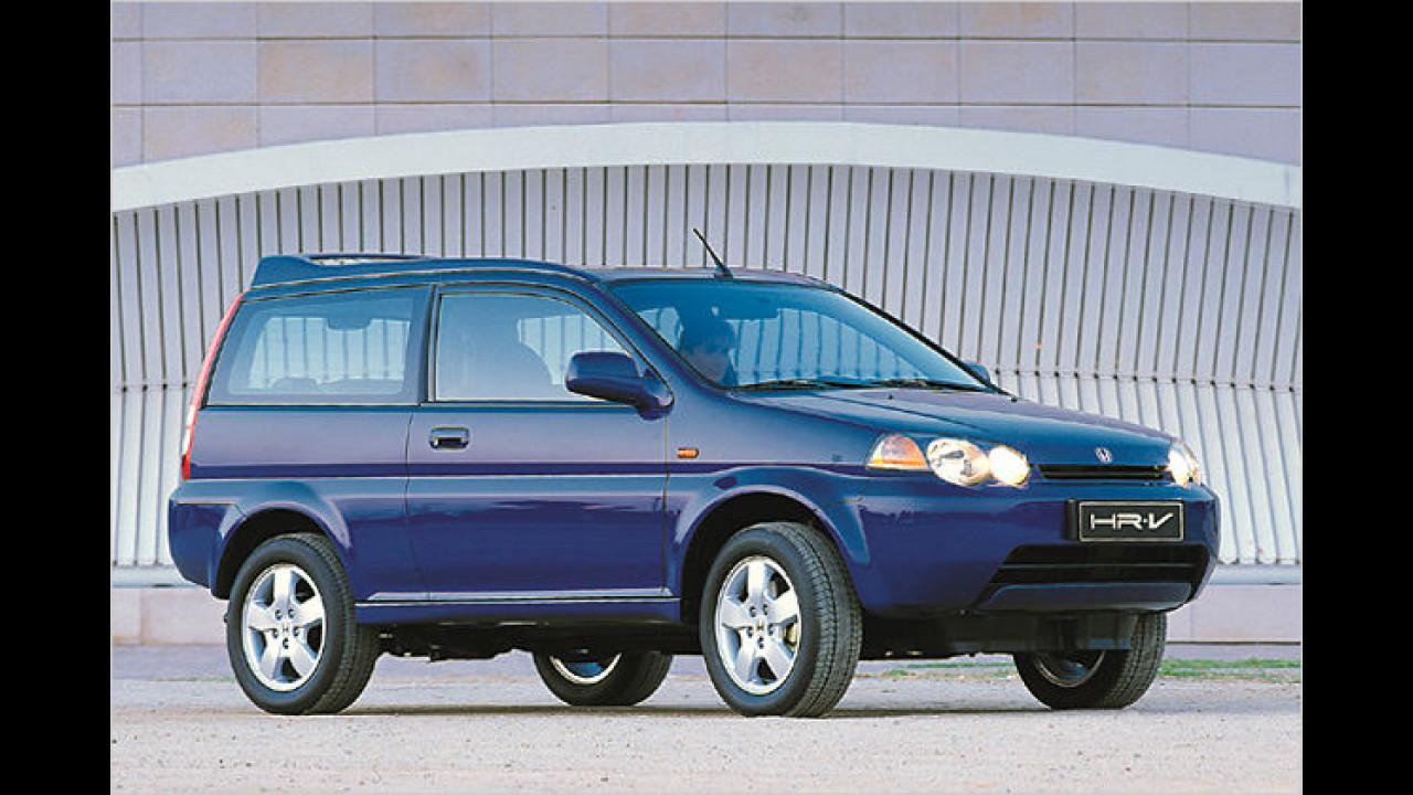 Honda HR-V (bis 2005)
