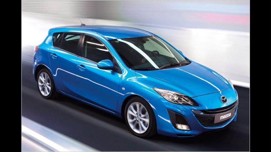 Neue Kat-Technik: Mazda setzt Nanotechnologie ein