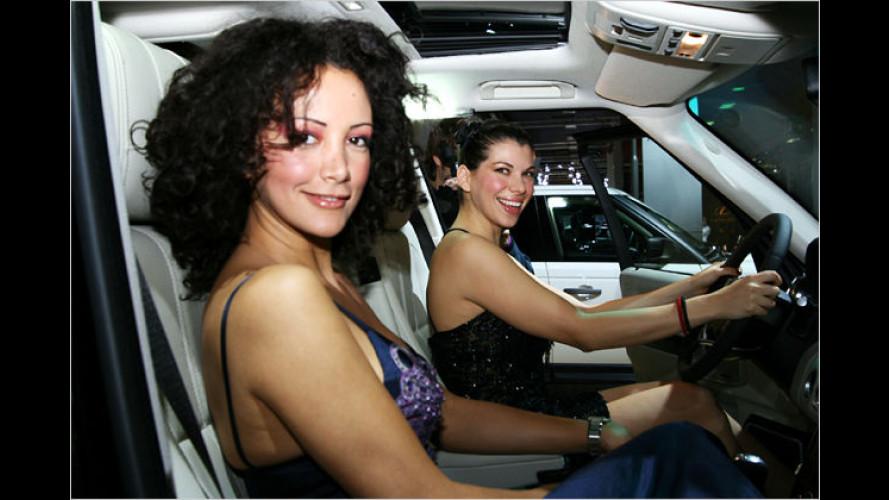 Bologna Motor Show 2008: Die schönsten Girls der Messe