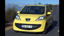 Peugeot auf der AMI