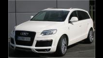 B&B motzt den Audi Q7 auf