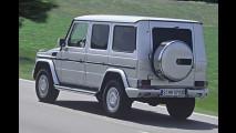 G-Klasse: Neuer Diesel