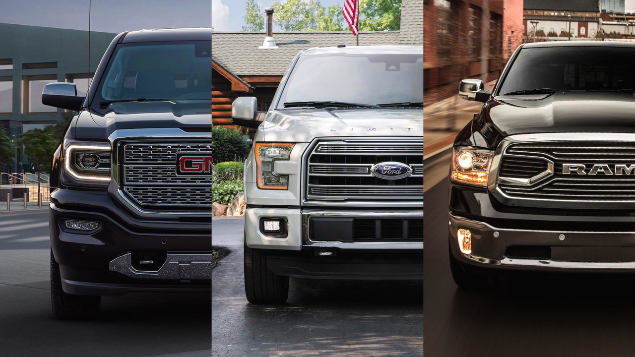 Luxury Trucks Lead