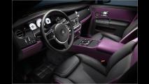 Blaulicht-Luxus