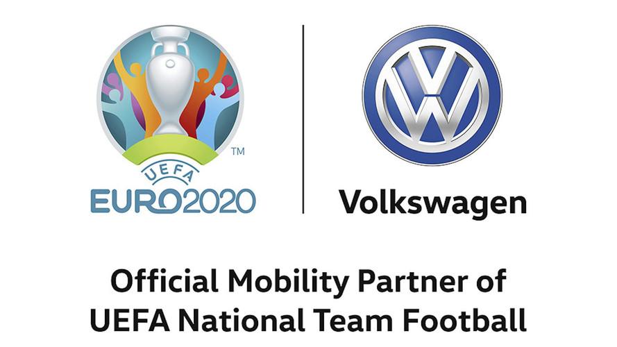 Volkswagen patrocinador UEFA