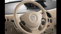 Fahren im Luxus-Modus