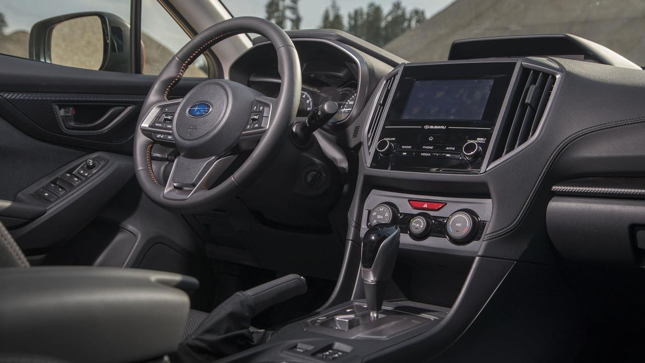 2018 Subaru Crosstrek First Drive: How The West Was Fun