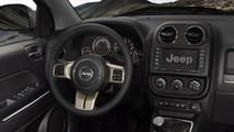 Jeep Compass - Geração Passada