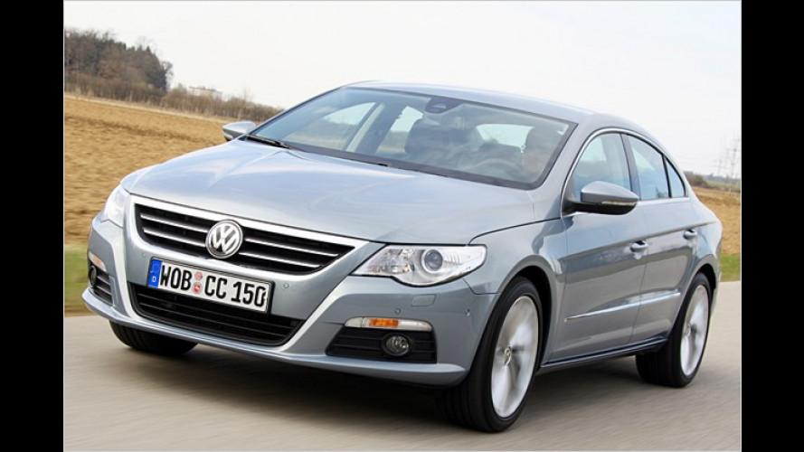 Volkswagen entwickelt explodierende Notbremse