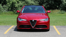 2017 Alfa Romeo Giulia: İnceleme