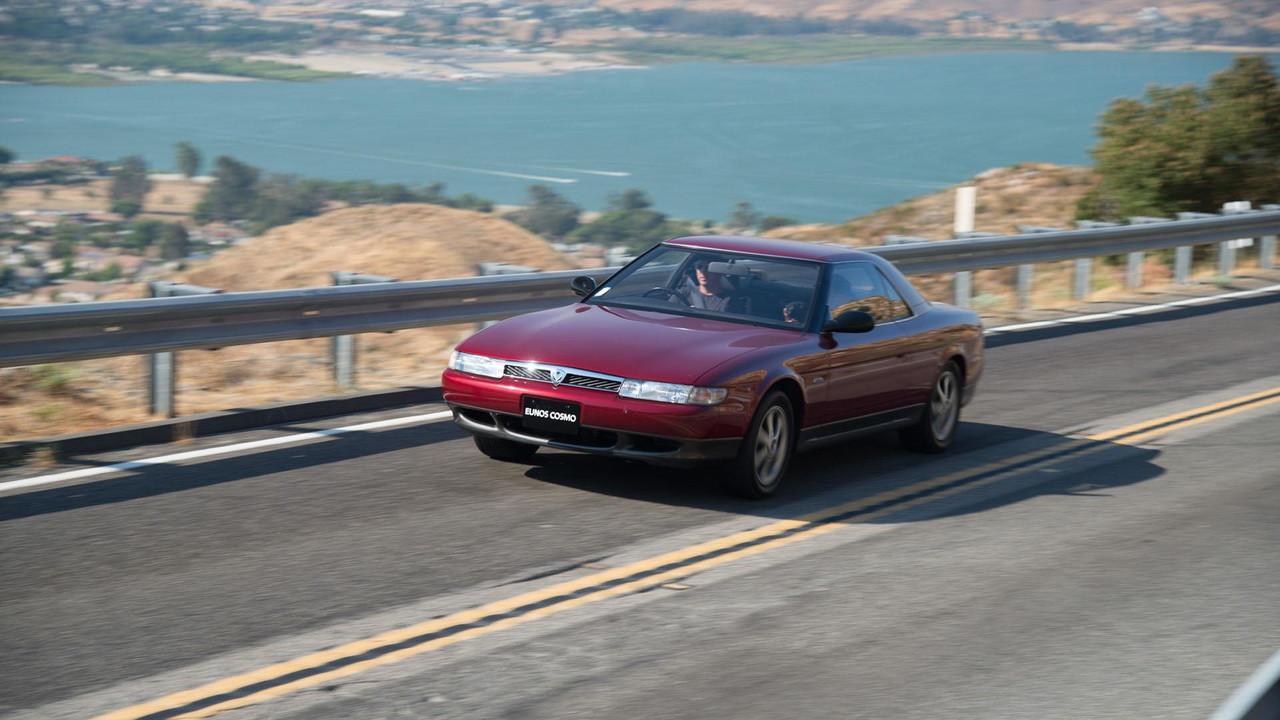 1993 Mazda Eunos Cosmo Motor1 Com Photos