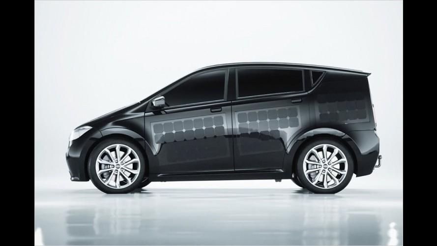 sono sion la premi re voiture solaire au monde. Black Bedroom Furniture Sets. Home Design Ideas