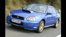 Subaru Deutschland – Stationen einer Erfolgsgeschichte