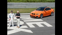 BMW M3 ganha edição Lime Rock Park Edition