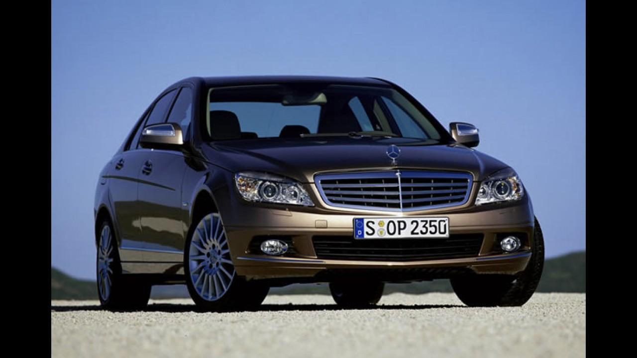 Alemanha: Queda nas vendas chega perto de 30%; Audi assume vice-liderança