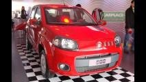 Brasil: Vendas caem quase 1% em maio; Uno é vice-líder e Hyundai chega ao top 5