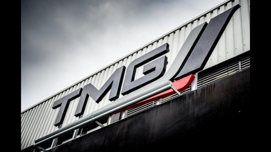 Toyota TMG será divisão de alto desempenho da marca para rivalizar com alemães