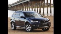 Mitsubishi vai parar sua linha de produção na Europa