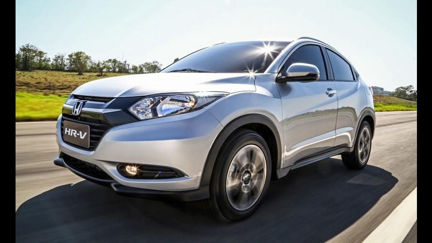 Apresentado no Brasil, Honda HR-V também será produzido na Argentina