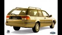 Carros para sempre: Ford Versailles injetava luxo na Autolatina, mas teve vida curta