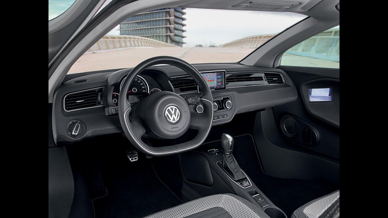 Volkswagen planeja XL1 esportivo com motor 2.0 TDI do Golf GTD