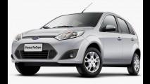 Sobrevivente, Fiesta Rocam 2014 chega a partir de R$ 29.990