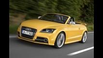 Galeria: Audi comemora 500 mil unidades do TT com a edição especial TTS Competition