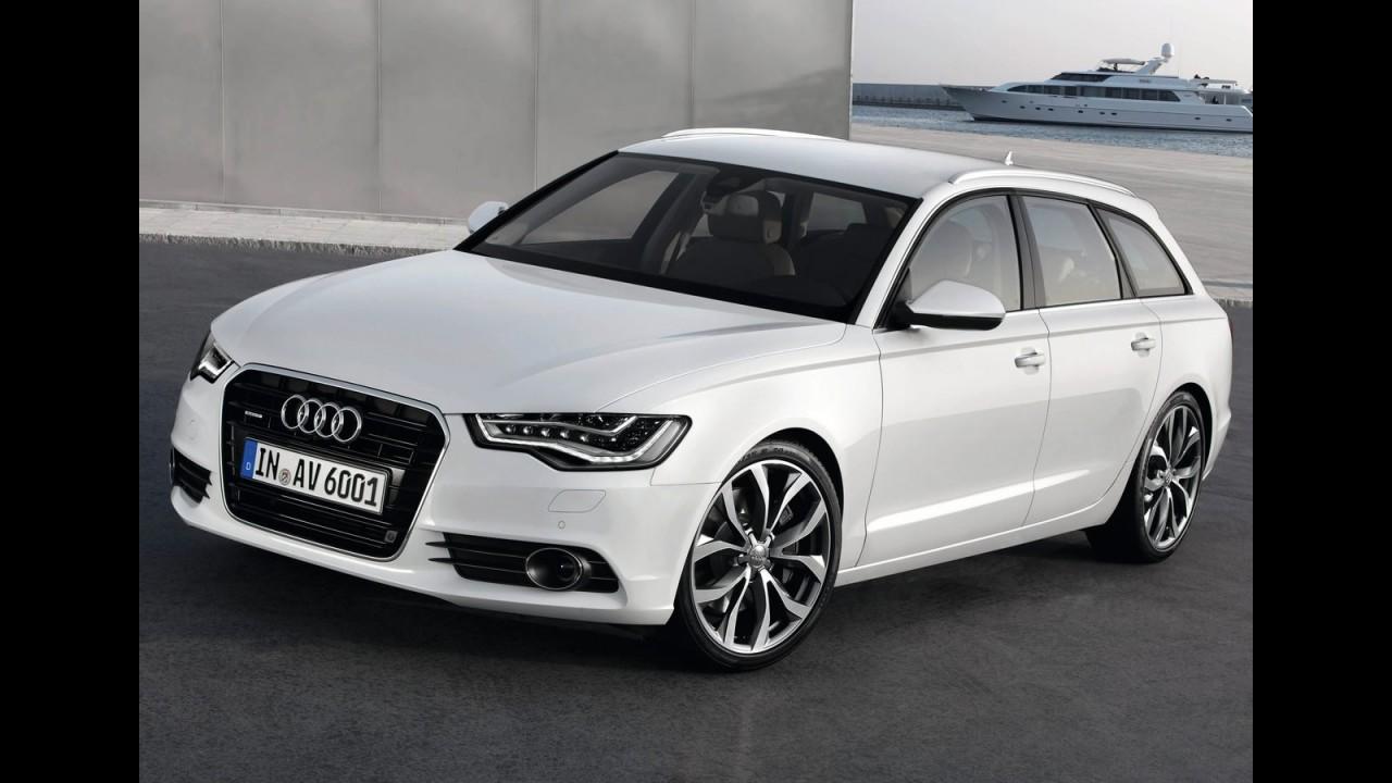 Com quase 350 mil carros vendidos, Audi registra melhor trimestre da história