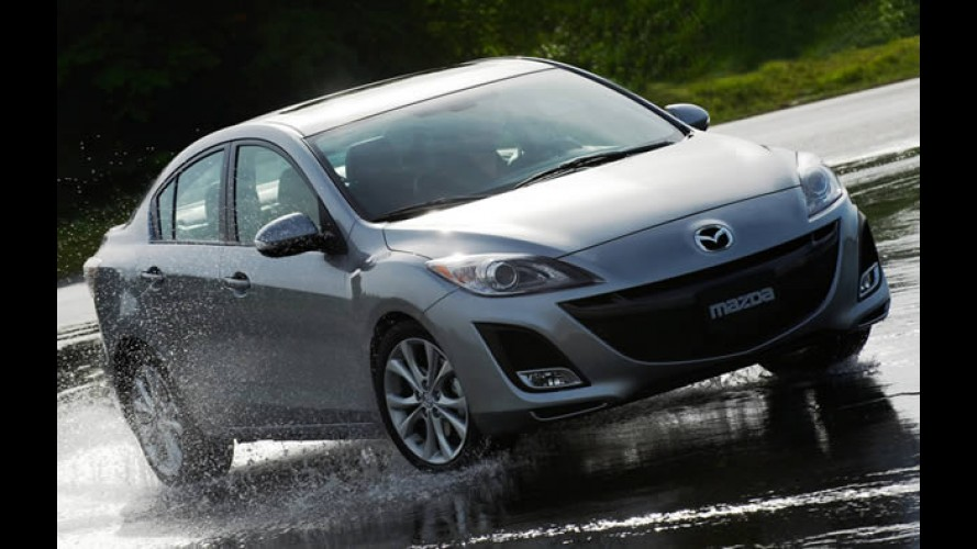 Veja a lista dos carros mais vendidos na Austrália em fevereiro de 2012