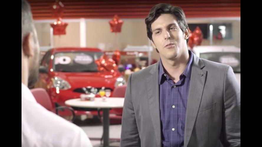 """""""Começa com S"""": Nissan faz paródia de polêmico comercial da Seara"""