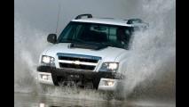 Chevrolet apresenta a S10 Rodeio 2011 na Expointer