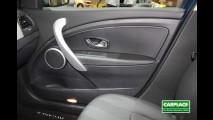 Salão de Buenos Aires: Renault Mégane III Hatch