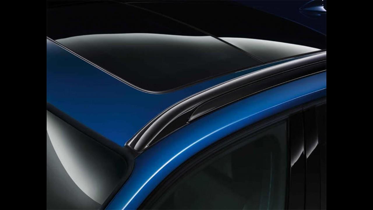 """BMW X1 M: Utilitário ganha personalização com """"pacote esportivo"""""""