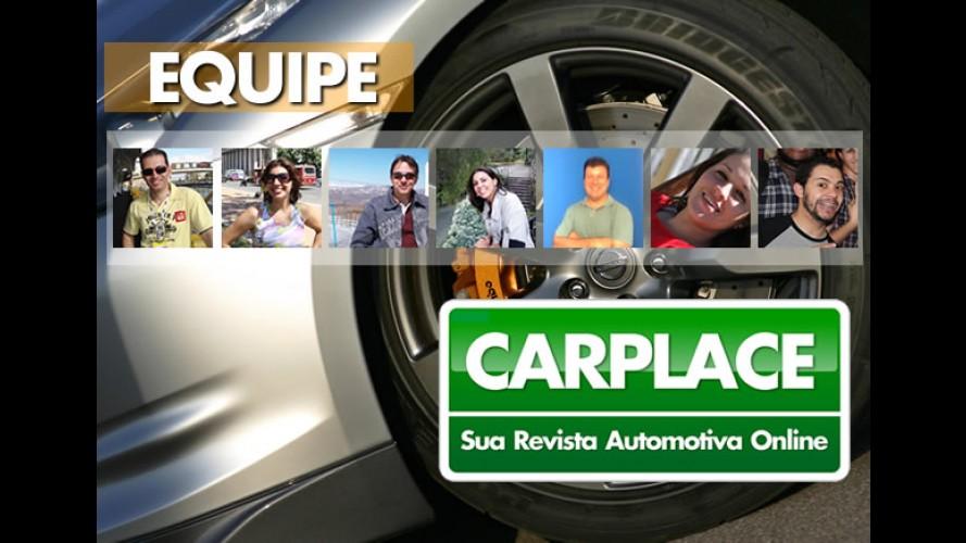 Conheça a Equipe CARPLACE