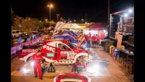 Mitsubishi predomina no Rally dos Sertões e vence quatro das cinco categorias
