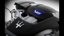 Na contramão, chefe da Maserati diz que não acredita em carros elétricos