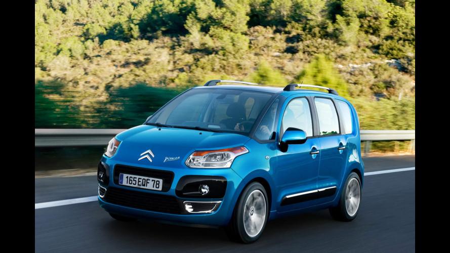 Auto dell'Anno 2010: le 7 finaliste