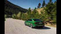 Nuova Audi RS 5 Coupé