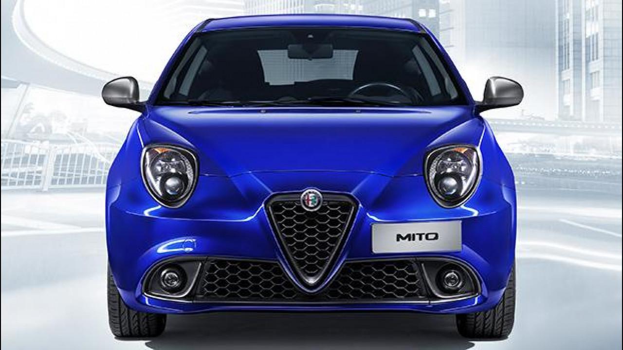 [Copertina] - Alfa Romeo MiTo restyling, i prezzi