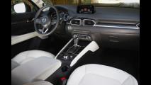 Mazda CX-5, la prova completa