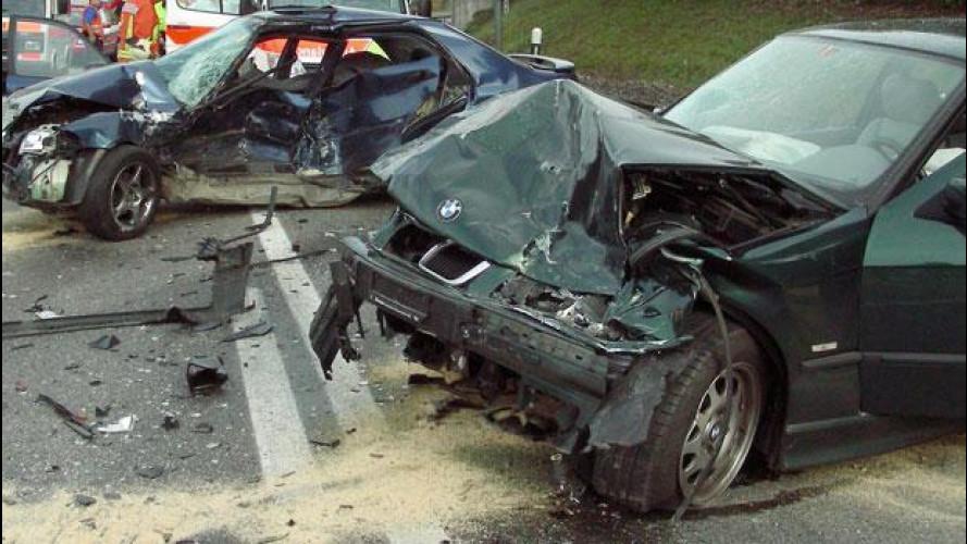 Risarcimenti, le vittime della strada contro le assicurazioni