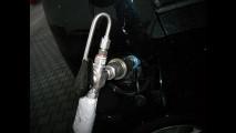 Skoda Citigo Metano, test di consumo