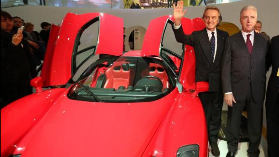 Riapre a Modena il Museo Enzo Ferrari