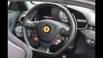 Ferrari F12tdf Blu Swaters