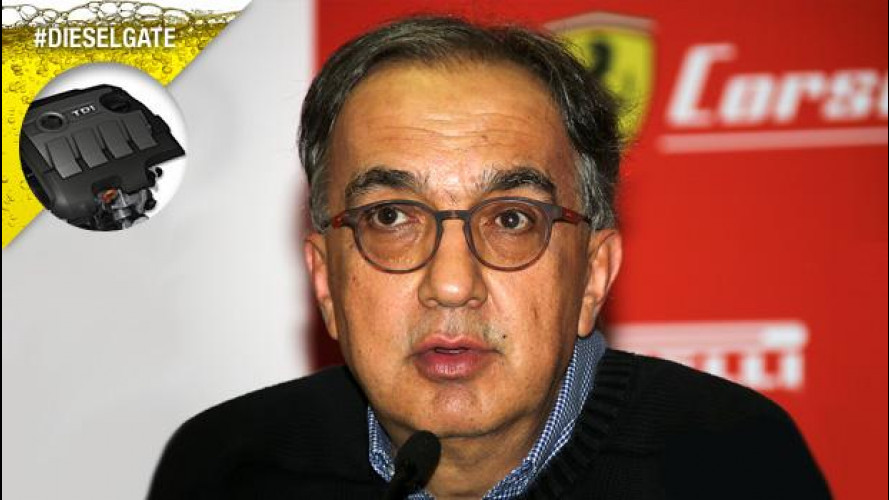 Marchionne pronto a far spese in Volkswagen