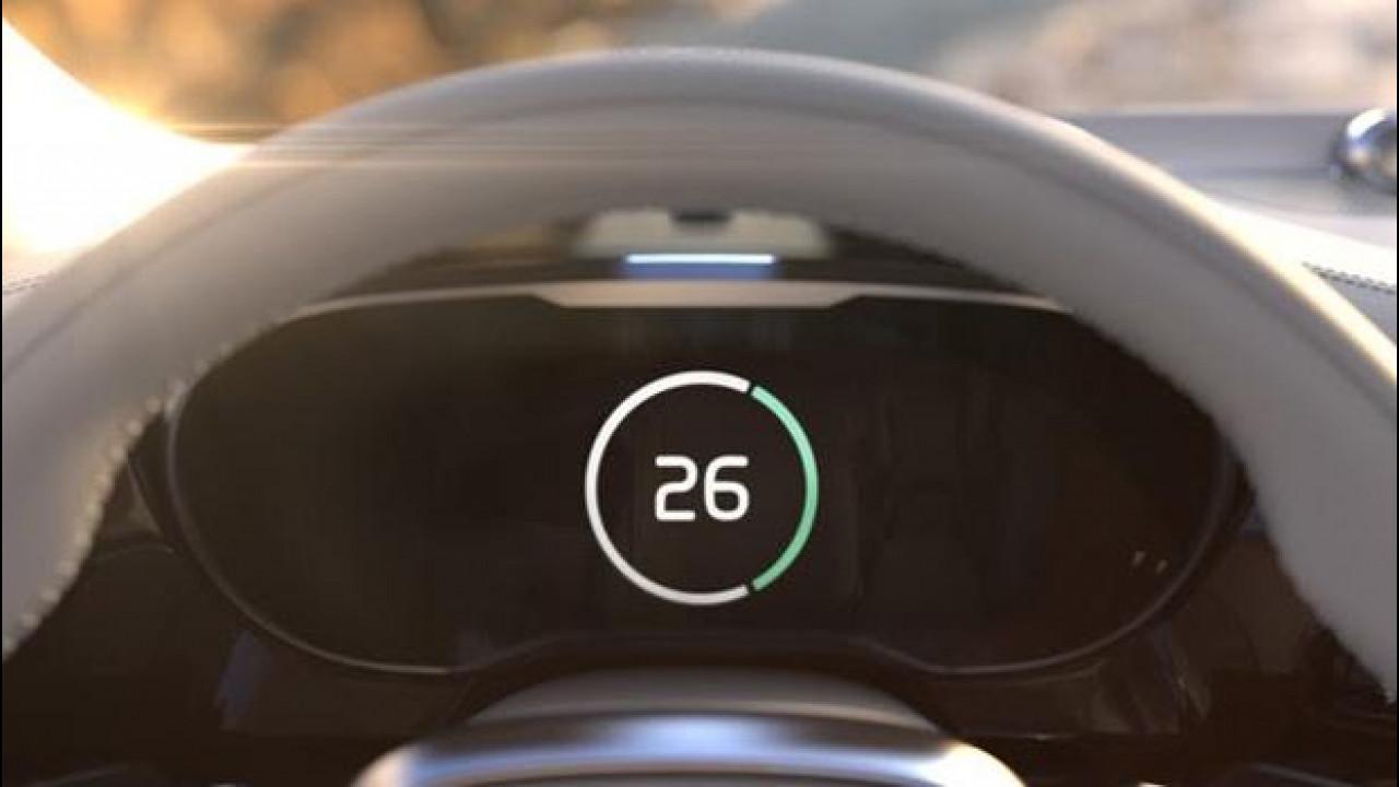 """[Copertina] - Volvo sta per presentare la sua """"macchina del tempo"""""""